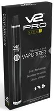 V2 Pro Series 3 Premium 3-in-1 Starter Kit *BLACK* FREE SHIPPING