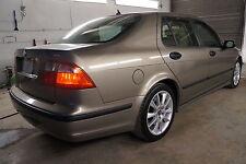 Saab: 9-5 Aero