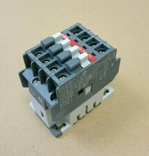 ABB 1SBL141001R8001 A9-30-01 3-Phase 230v Coil 3-Pole Contactor 4kw 25A
