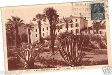 83 - cpa - CAVALAIRE SUR MER - L'Hôtel de Pardigon