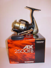 SHIMANO AX2500FB Spinning Fishing Reel 6/8/10lb