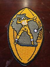HISTORIC OLDE GLORY Vintage ThrowBack Green Bay Packers Football Patch