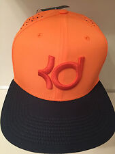 NIKE KD KEVIN DURANT SNAPBACK ADJUSTABLE HAT CAP ONE SIZE NWT $35