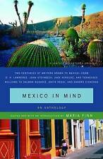 Mexico in Mind: An Anthology by Vintage Books USA (Paperback / softback, 2006)