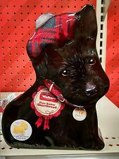 Walkers Shortbread Tin with Pure Butter Cookies Wee Mac Scottie Dog 7 Ounce