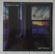 "2014 Kings of Leon - Wait for Me - 7"" RSD Colored Vinyl"