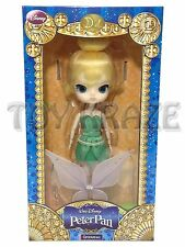 JUN PLANNING DAL TINKER BELL D-104 PULLIP DISNEY FAIRY COSPLAY DOLL GROOVE INC
