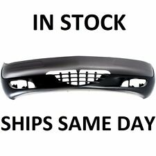 NEW Primered - Front Bumper Cover Replacement For 2001-2005 Chrysler PT Cruiser