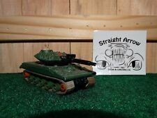 Matchbox Battlekings K-109 Sheridan Army Tank M-551 Military Diecast War Toy