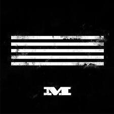SJ7shop / [BIGBANG] 2016 MADE [M/m ver. Random] CD+Photobook+card+Puzzleticket