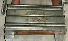 "25.5"" x 14.8"" Steel Welding T-Slotted Table Cast iron Layout Plate T-Slot"