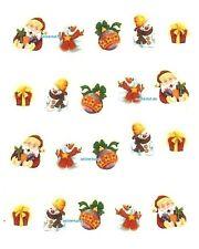 One Stroke Sticker,Winter, Weihnachten ,Tattoo, Aufkleber  Nr.1015