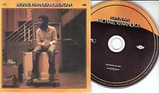 MICHAEL KIWANUKA Home Again 2011 UK 1-trk promo CD