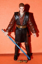 STAR WARS BLACK SERIES ANAKIN SKYWALKER LOOSE COMPLETE