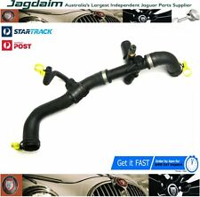 New Jaguar S-Type 2.5 3.0 V6 Radiator Top Hose Engine Coolant Pipe JLM21497