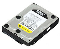 "2TB Western Digital SATA interne Festplatte 3,5"" ( Rückläufer)"