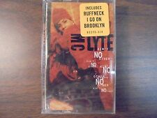 "NEW SEALED ""MC Lyte"" Ain't no other   Cassette  Tape   (G)"