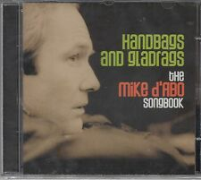 "Mike D'Abo ""Manfred Mann"" - Handbags and Gladrags, CD Neu"