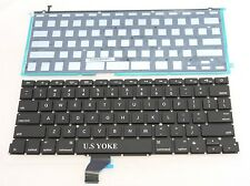 "US Keyboard with Backlight MacBook Pro Retina 13"" A1502 Late 2013 - Early 2015"
