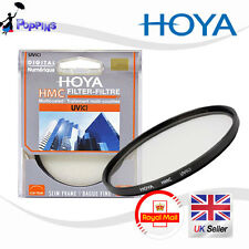 Genuine NEW  Hoya HMC Multicoated 40.5mm UV(C) Camera Filter