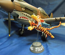 Custom Flying Tiger mascot (completed kit)