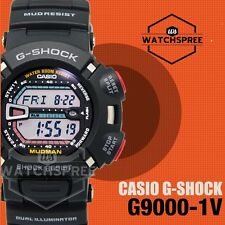 Casio G-Shock Mudman Series G9000-1V