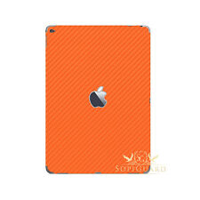 SopiGuard Carbon Fiber Brushed Skin for Apple iPad Pro Air 2 Mini 4 iPhone 6S