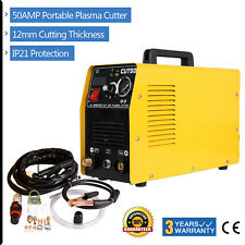 No noise Air Inverter Plasma Cutter with Electric Digital Display&Pressure Gauge