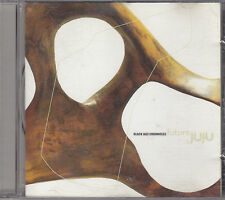 BLACK JAZZ CHRONICLES - future juju CD