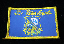 US NAVY MARINES BLUE ANGELS PILOT FLIGHTSUIT JACKET HAT PATCH USS NAS F18 HORNET