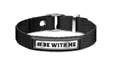 "Bracciale ""Nomination"" #ME Social Bracelet #BE WITH ME"
