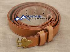 US M-1887 Trapdoor Springfield Krag 1873 1884 1888 1892 1898 Leather Rifle Sling