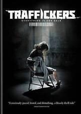 Traffickers (DVD, 2014)