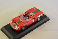 MODEL BEST 9178 - LOLA T70 SPIDER BRANDS HATCH 1965 N°5 Stewart 1/43