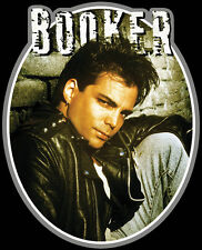 80's TV Classic Booker Richard Grieco custom tee Any Size Any Color