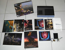 Gioco Pc Cd GUILD WARS NIGHTFALL Edizione da collezione Dvd + cd OST Limited