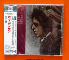 Bob Dylan , Blood on the tracks  ( CD_Blu-Spec CD 2_Japan )