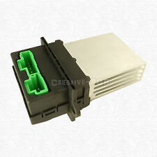 Blower Heater Motor Resistor Renault Scenic Grand Scenic 03-08 With Climate