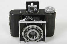 Kinsi Camera 127 film antique old - great display item
