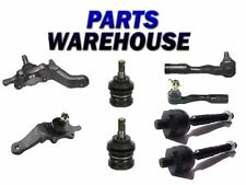 8pc Brand New Suspension Kit For Toyota Tundra Sequoia Lifetime Warranty