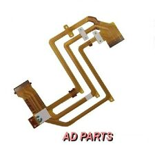 SONY HDR-HC5E HDR-HC7E HC9E SR10E SR210E SR220E LCD FLEX CABLE FP-412-1