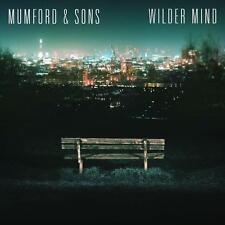 Wilder Mind (Ltd.Deluxe Edt.) von Mumford & Sons (2015) CD Neuware