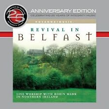 Revival in Belfast by Robin Mark (CD, May-2003, Sony Music Distribution (USA)675