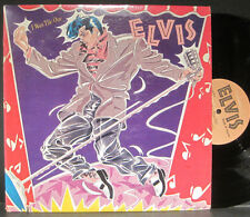 """Elvis Presley """"I Was The One"""" RCA Records AHL1-4678 EX Cond."""