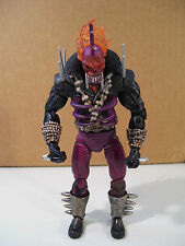 GHOST RIDER VENGEANCE ACTION FIGURE 2006 TOY BIZ