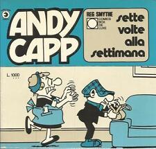 ANDY CAPP N.35 ED.CORNO