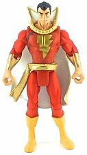 DC Universe: Infinite Heroes 2008 SHAZAM! (CAPTAIN MARVEL) (SERIES 1 #004) Loose