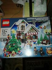 Lego 10199 Winter Village Toy Shop  ORIGINAL  NEW  NIB  RETIRED