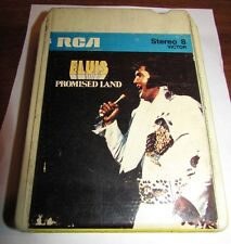 Elvis Presley Promised land stereo 8 RCA