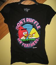Angry Bird Girl's T-shirt Size Small